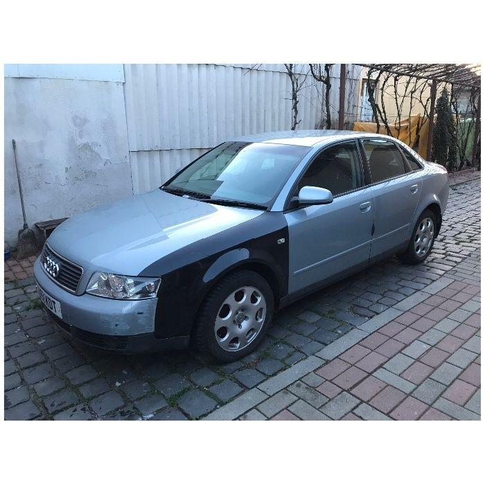 Dezmembrez Audi A4 B6 1.9 si 2.5