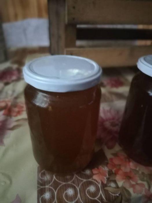 Пчелен мед реколта 2018
