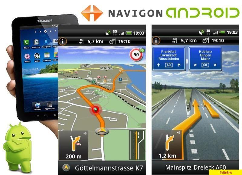 Harti camion pe diverse aparate gps, tablete si telefoane cu Android Targoviste - imagine 3