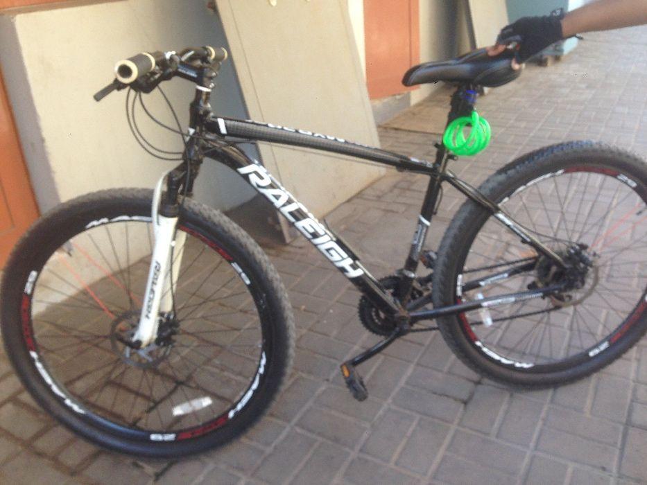 Bicicleta da marca Roleigh