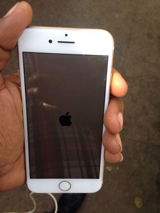 iPhone 64g ha bom preço Alto-Maé - imagem 4