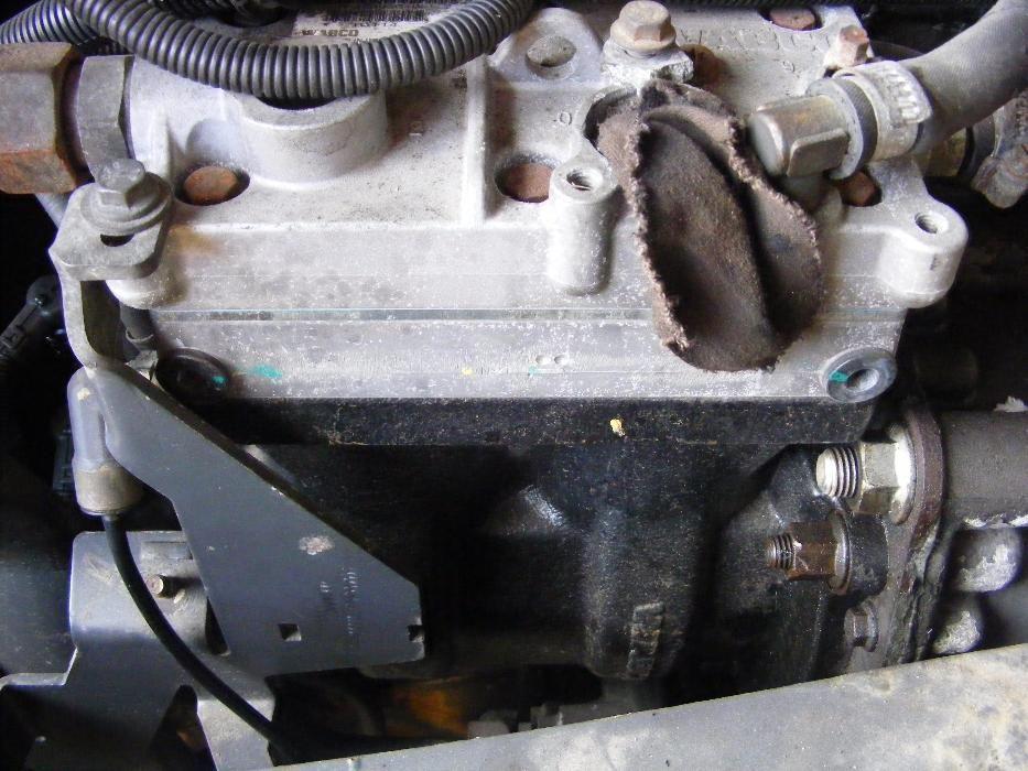 Compresor aer piese dezmembrari camioane Renault Magnum DXI 500
