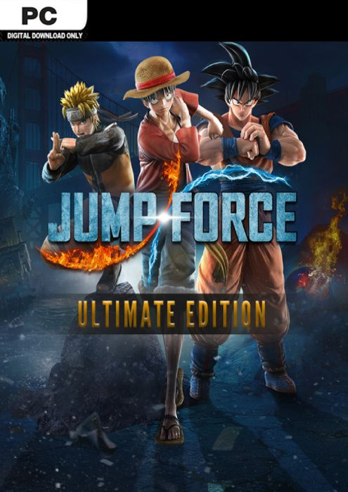 Jumpforce para PC
