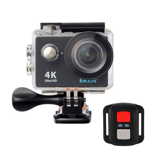 Спортна екшън камера / Action Camera EKEN H9/H9R Ultra HD 4K