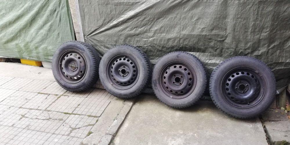 Зимни гуми Fulda