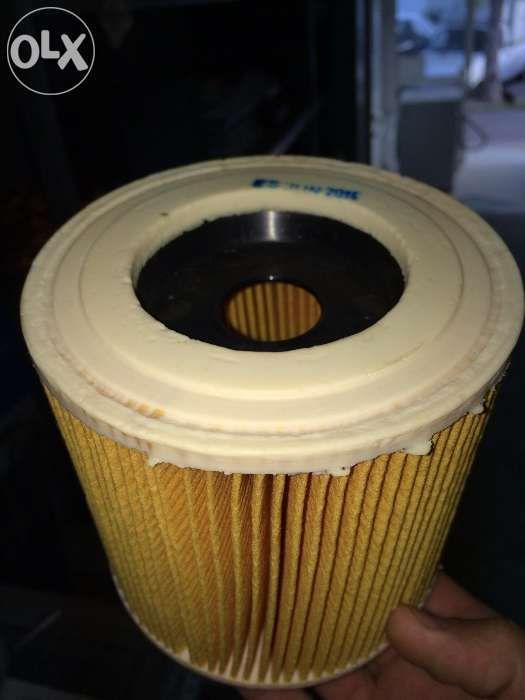 Filtru aspirator karcher