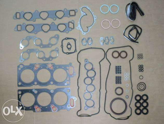 Set/kit garnituri motor Yanmar L40AE L48AE L60AE