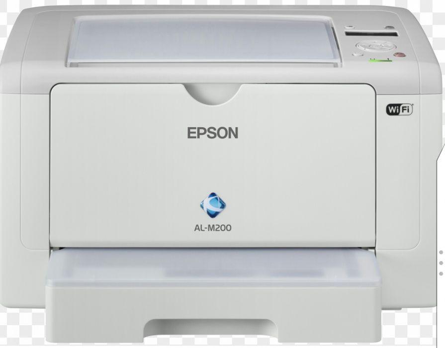 Imprimanta Epson AL-M200 laser monocrom