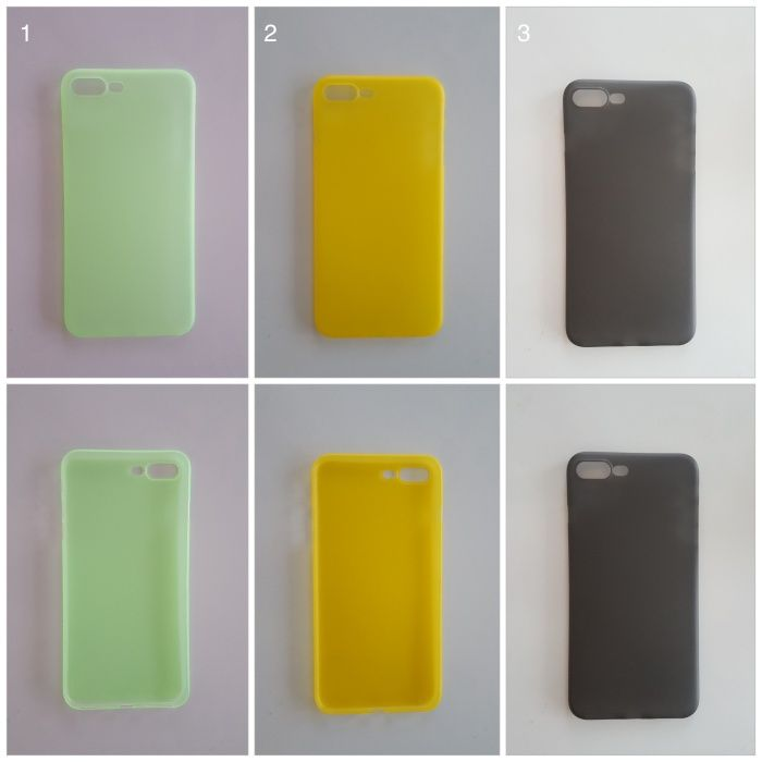 Кейсове за iPhone 6/7/8 Plus