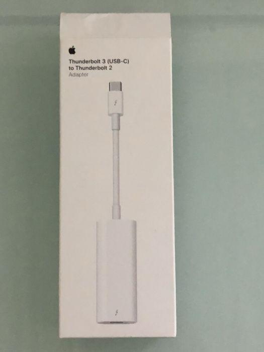 Adaptador USB-C Thunderbolt 2