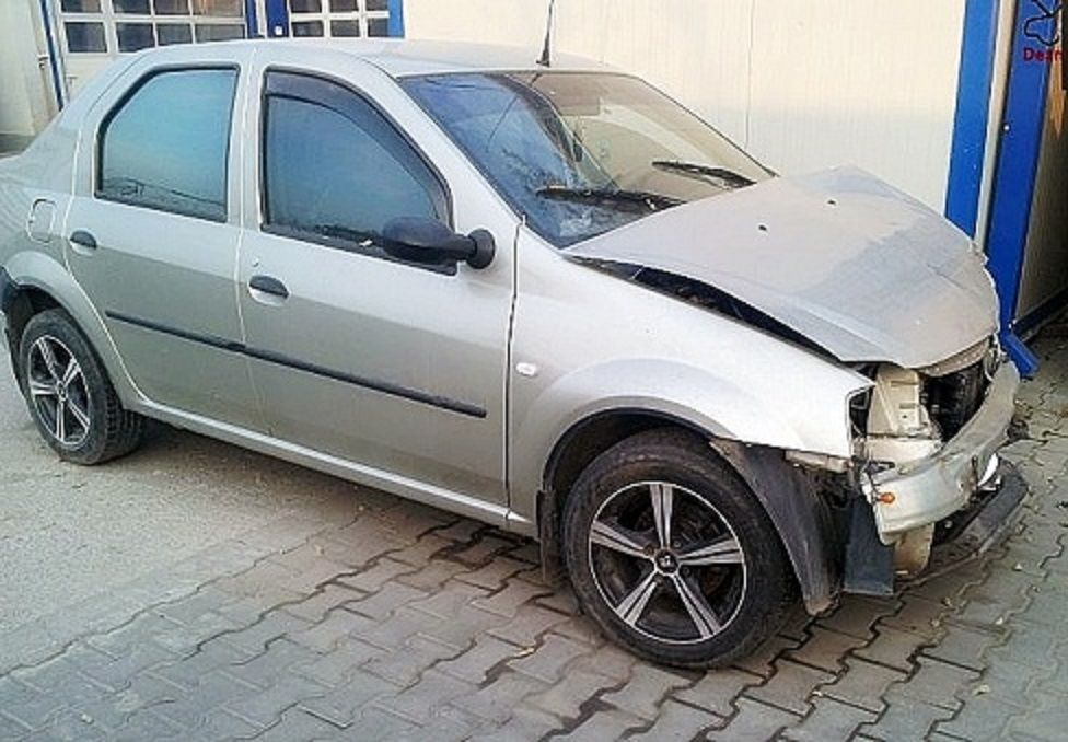 Dezmembrari Dacia Logan Piese si Accesorii