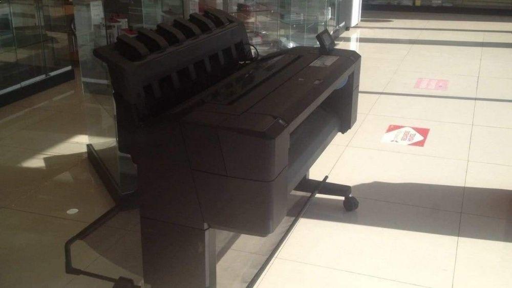 Impressora HP Kilamba - Kiaxi - imagem 6