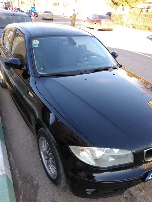 BMW 118d 2 Mai - imagine 2