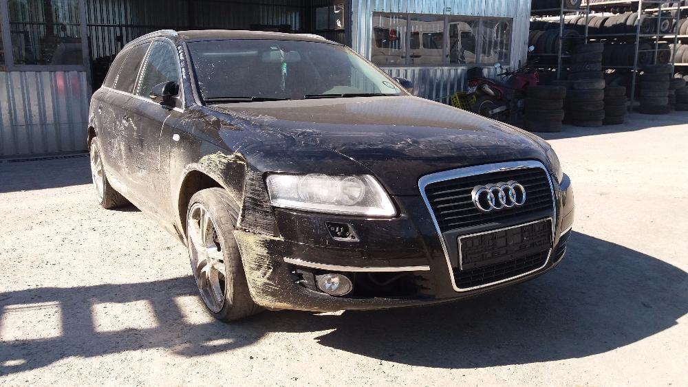 Dezmembrez Audi A6 4F Avant, an fabr. 2006, 2.4i