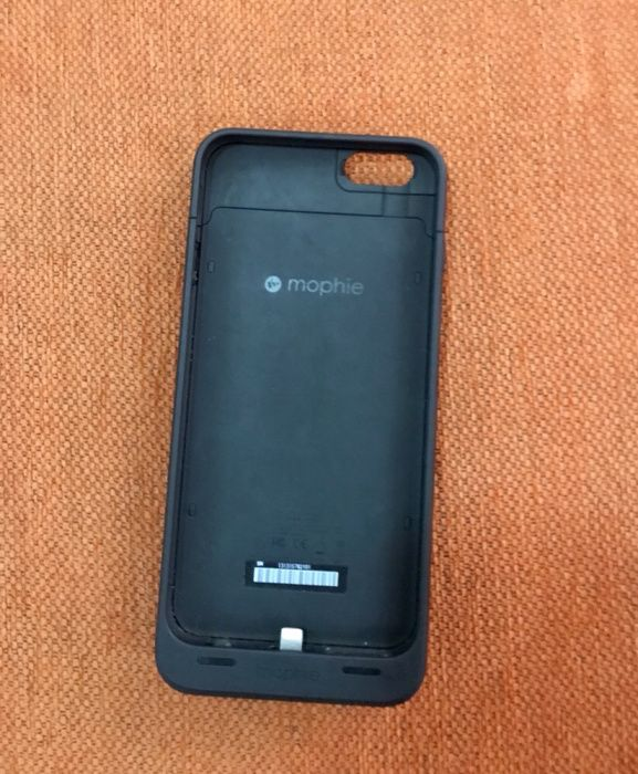 Mophie Juice Pack - Carregador e Capa para iPhone 6 Plus