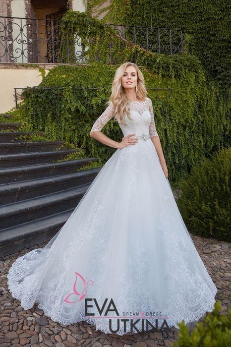 Продаётся Свадебное платье. Возможен прокат