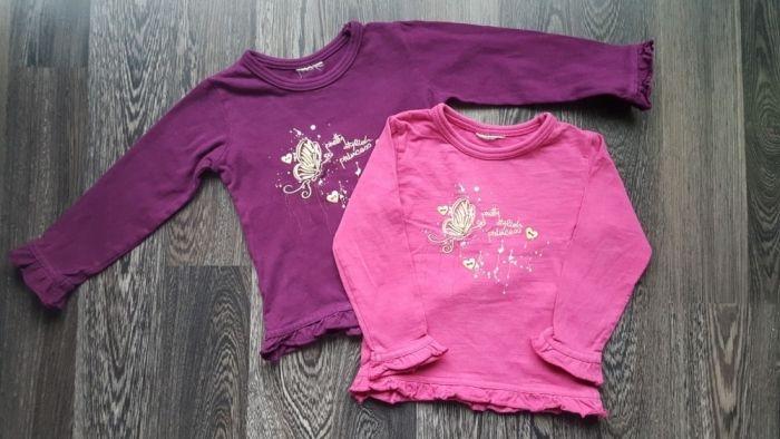 Bluze Impidimpi, 92 cm, 1-2 ani