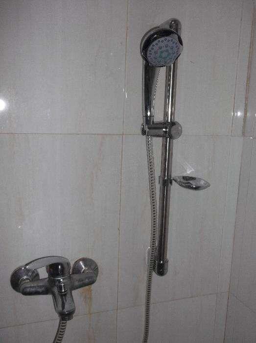 aplicação de eletrobombas, filtros, banheiros e etc.
