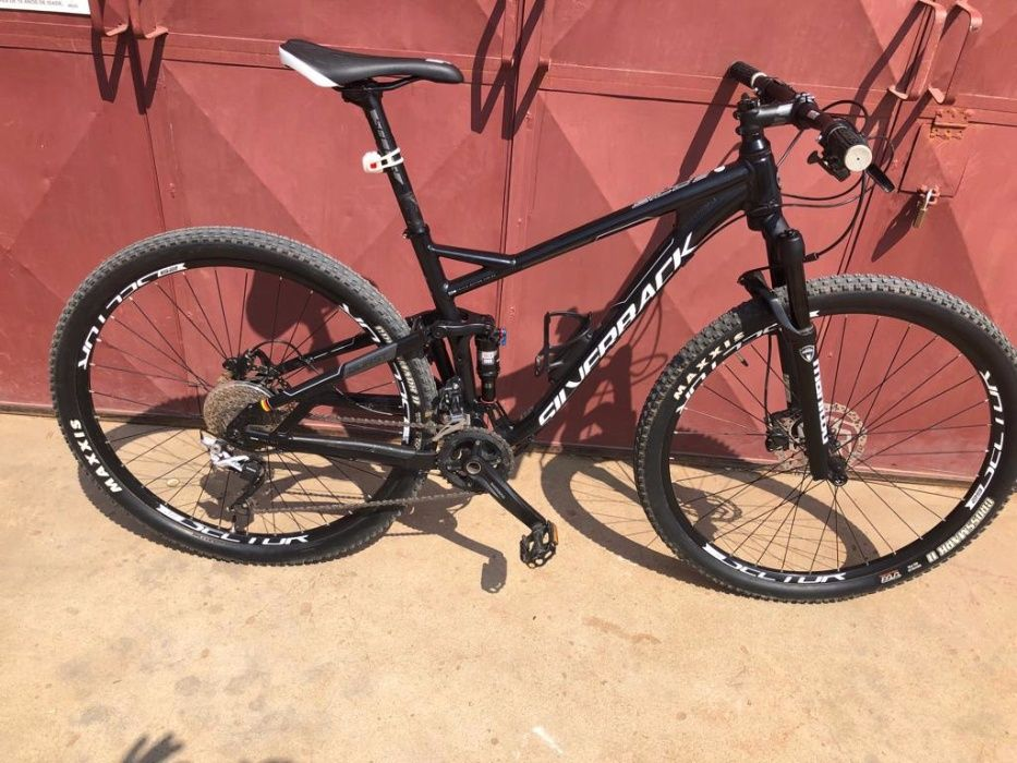 Silverback 29 Maputo - imagem 1