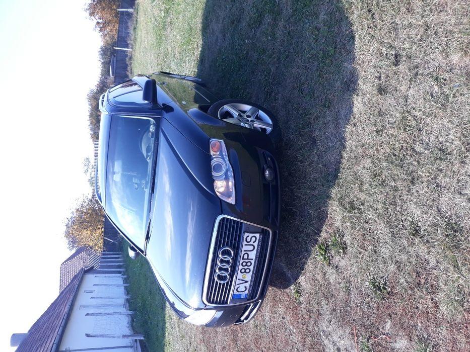 Vand/schimb Audi A4 170CP