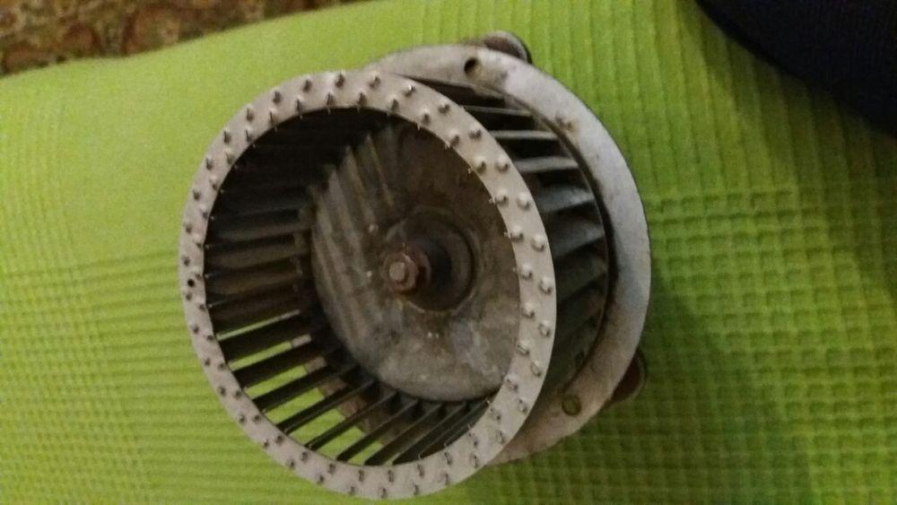Ventilator centrala