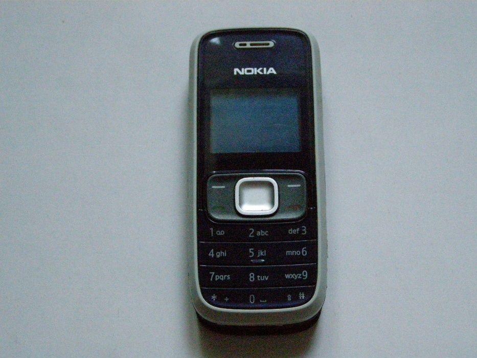 Telefon Nokia 1209