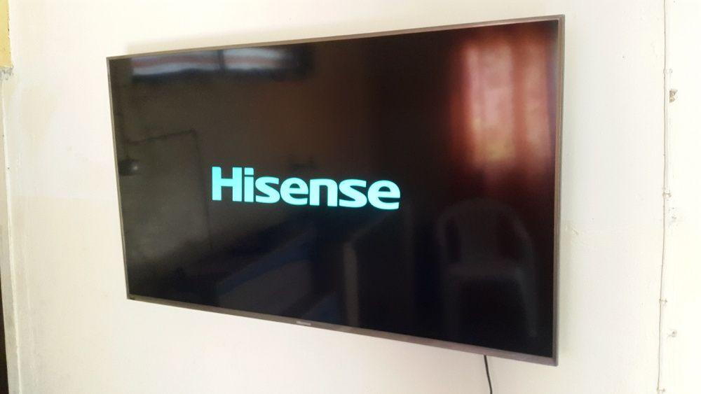 Tv hisense 40polegadas