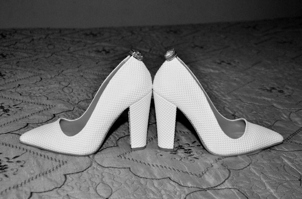 Pantofi Mireasa Foarte Comozi Mărime 37 Oradea Olxro