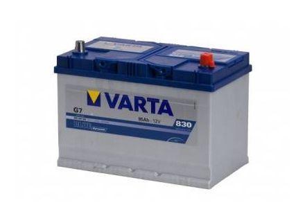 Baterie auto Varta, Blue dynamic, 95Ah, 830A,