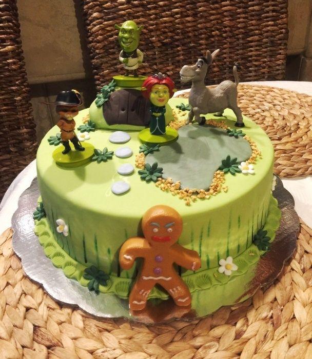 Украса за торти