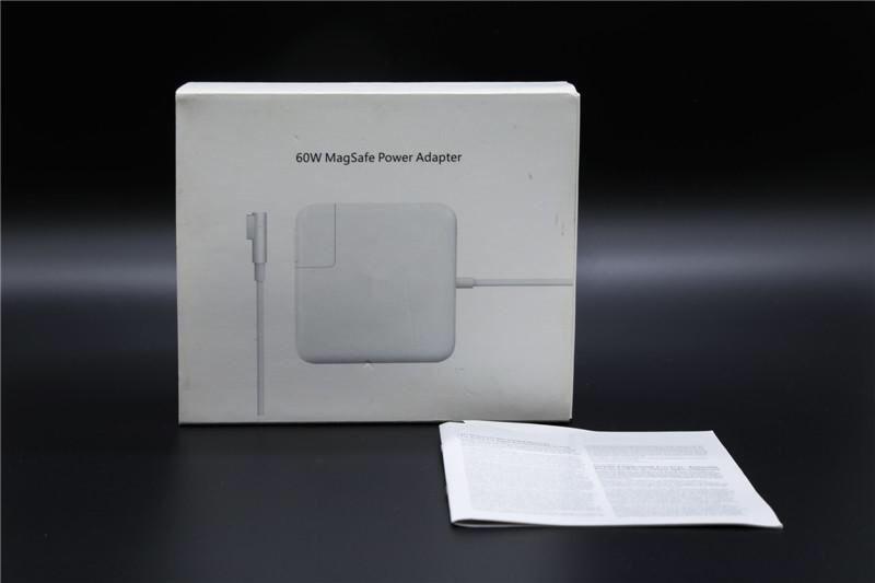 Carrgador MacBook Pro 60w/85w na caixa