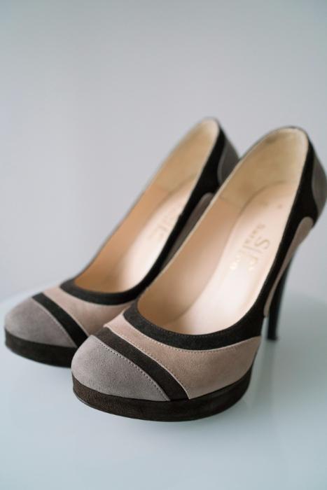 Почти нови обувки Sara Pen