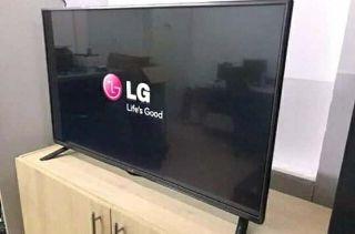Tv plasma LG 45 polegadas