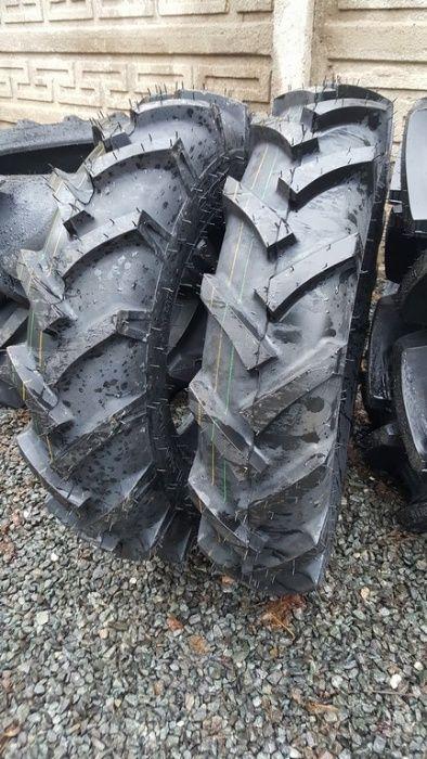 7.50/16 Cauciucuri noi agricole tractiune marca BKT tubeless cu 8 PLY