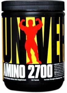 Amino 2700 universal