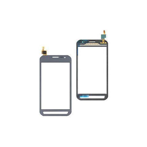 Geam Touchscreen Samsung SM-G388F, Galaxy Xcover 3 gri Original
