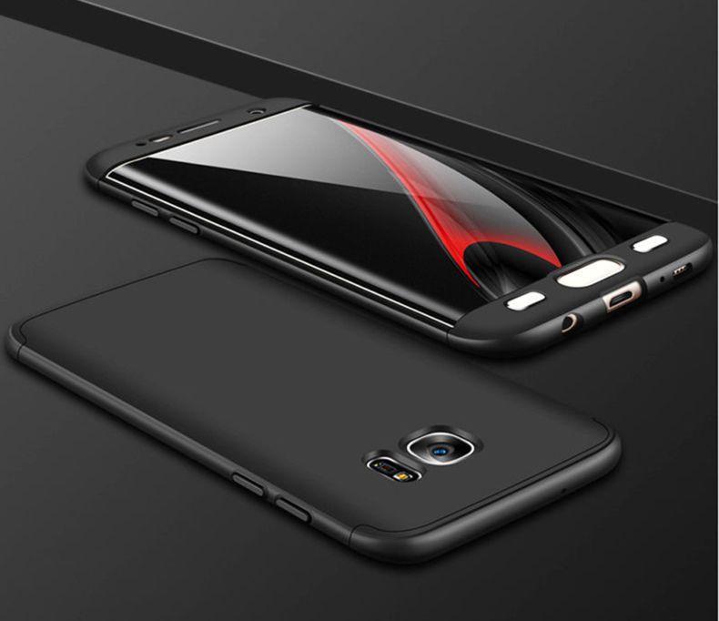 360 калъф кейс за Samsung Galaxy S7, S7 Edge