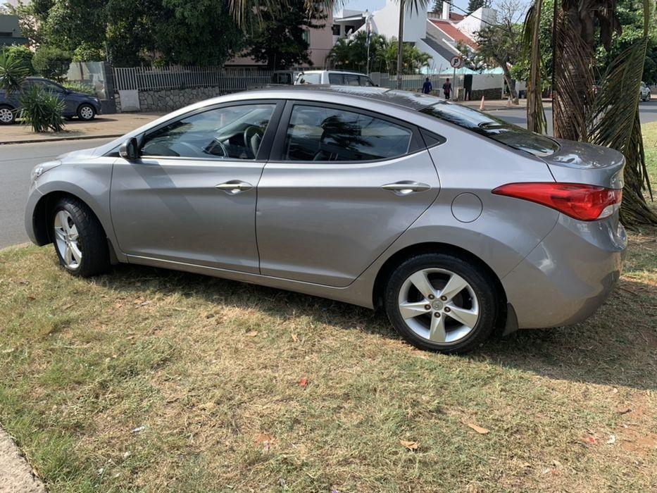 Hyundai Elantra 1.8 Polana - imagem 3