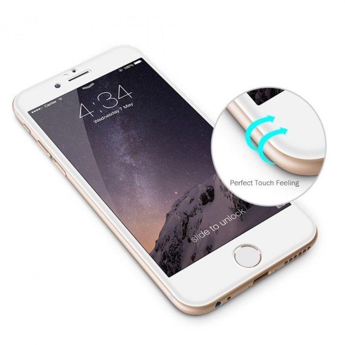 Folie 4D 5D iPhone 6 / 6 plus / 7 / 7 plus / 8 / X montaj Gratuit Brasov - imagine 2