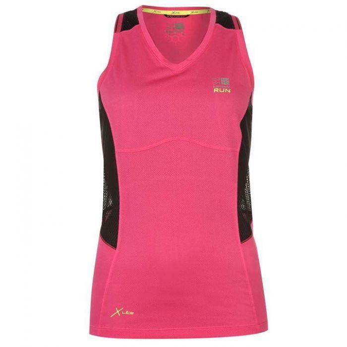 Karrimor Xlite running vest