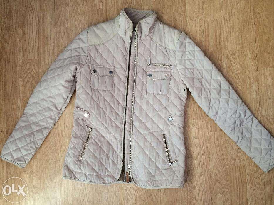 Geaca jacheta ZARA masura S sau de la copii 1.64cm