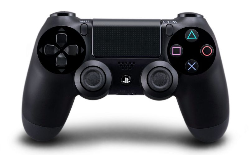 Comando para PS4 Alguém a Vender