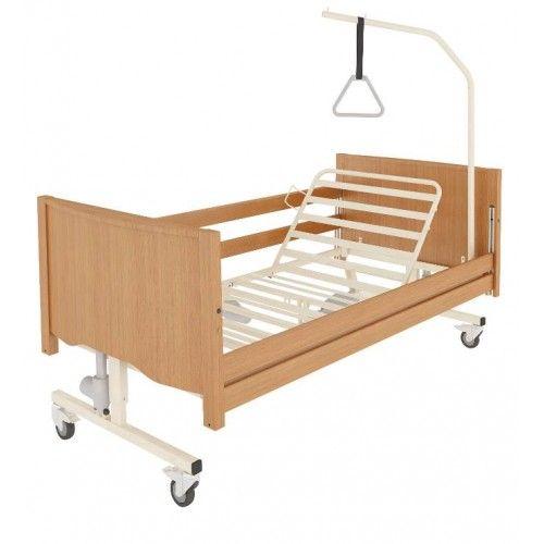 De inchiriat pat electric spital/batrani ingrijire la domiciliu