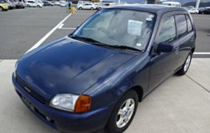 Toyota bolinha a venda. Ingombota - imagem 1