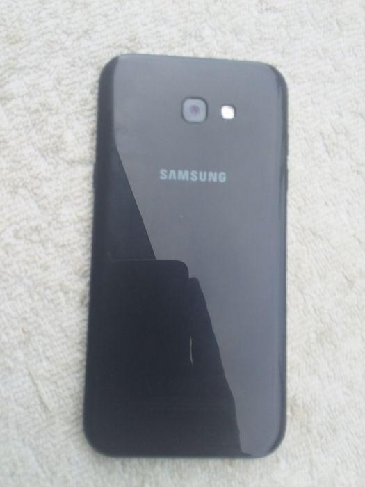 Samsung galaxy A7 2017 Bairro Central - imagem 5
