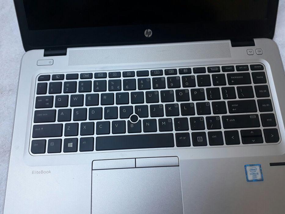 UltraBOok HP elitebook 840 core i5 Sommerschield - imagem 2