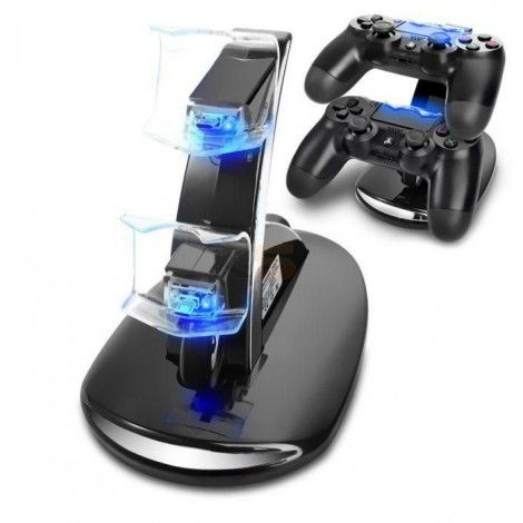 Carregador de JOYSTICK de PS4