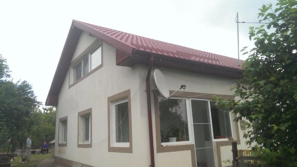 Vand/Schimb casa 5 camere, 150mp Sat Butesti- Teleorman, central