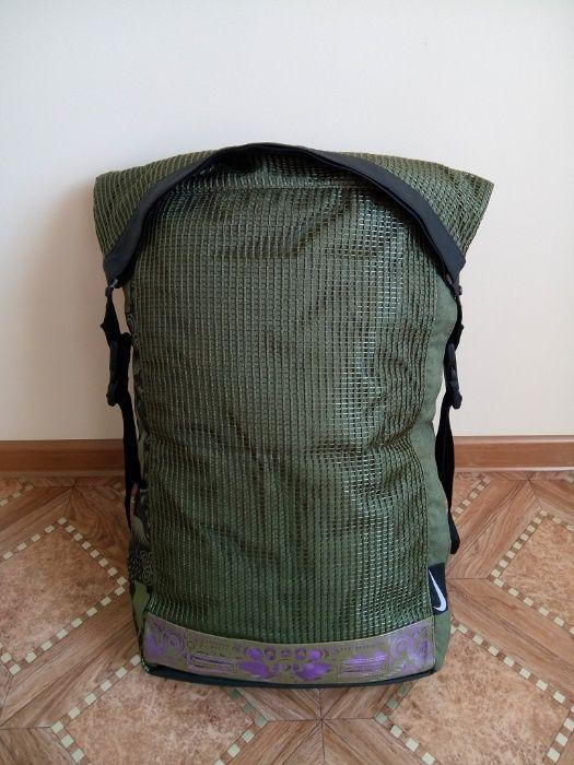 Стильный и вместительный рюкзак-сумка Nike Original