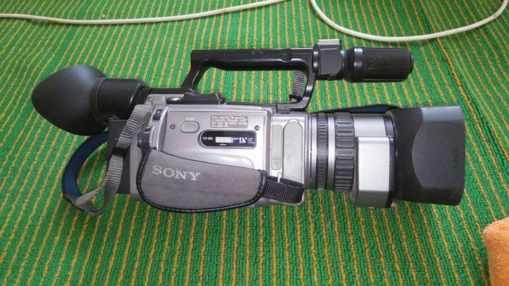 Срочно SONY DCR-VX2100E батареи штатив